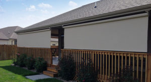 Retractable Patio Shades Amarillo TX