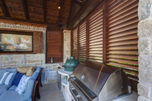 Patio Shutters Amarillo TX