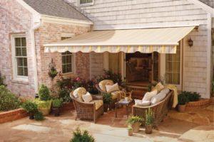 Outdoor Shades Amarillo TX