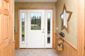 Entry Door Installation Amarillo TX