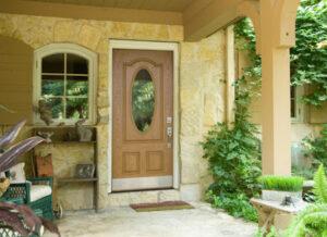 Front Doors Amarillo TX