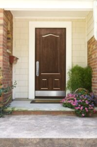 Front Doors Hereford TX